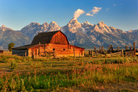 Yellowstone/Grand Tetons
